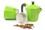 Kaffeemaschinen-Service